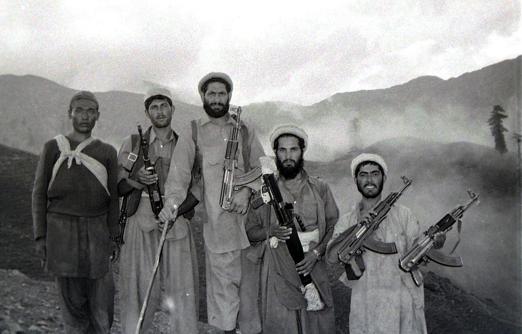 картинки афганские моджахеды следующем посте выложу