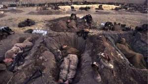Постоянный недосып и сон где и как попало, также негативно влияет на психологию солдата.