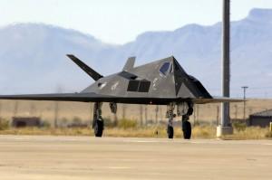 """F-117 """"Стелс"""""""