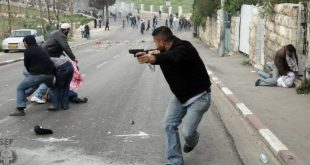 Undercover Israeli police officers detai