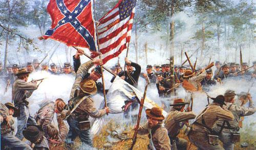 скачать игру про гражданскую войну в америке - фото 11